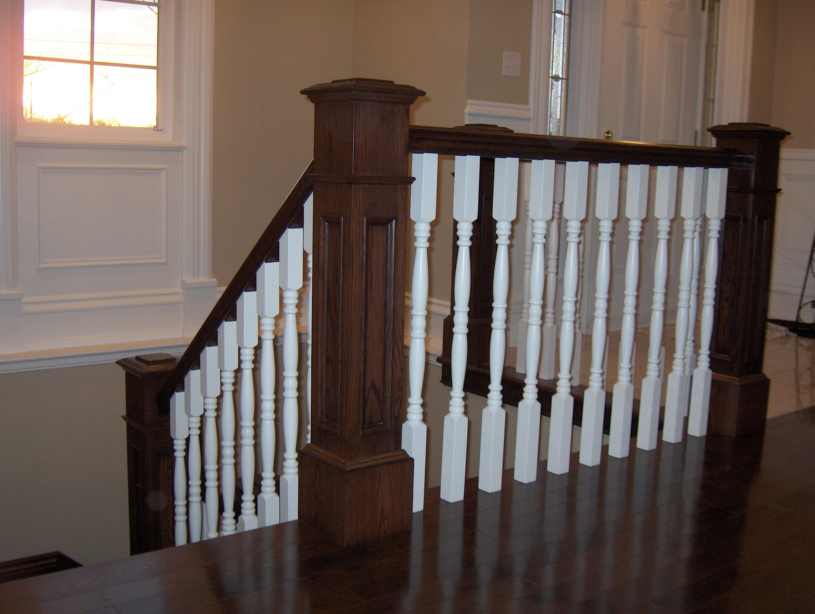 Heavenly Stairs Where Innovation Meets Elegance