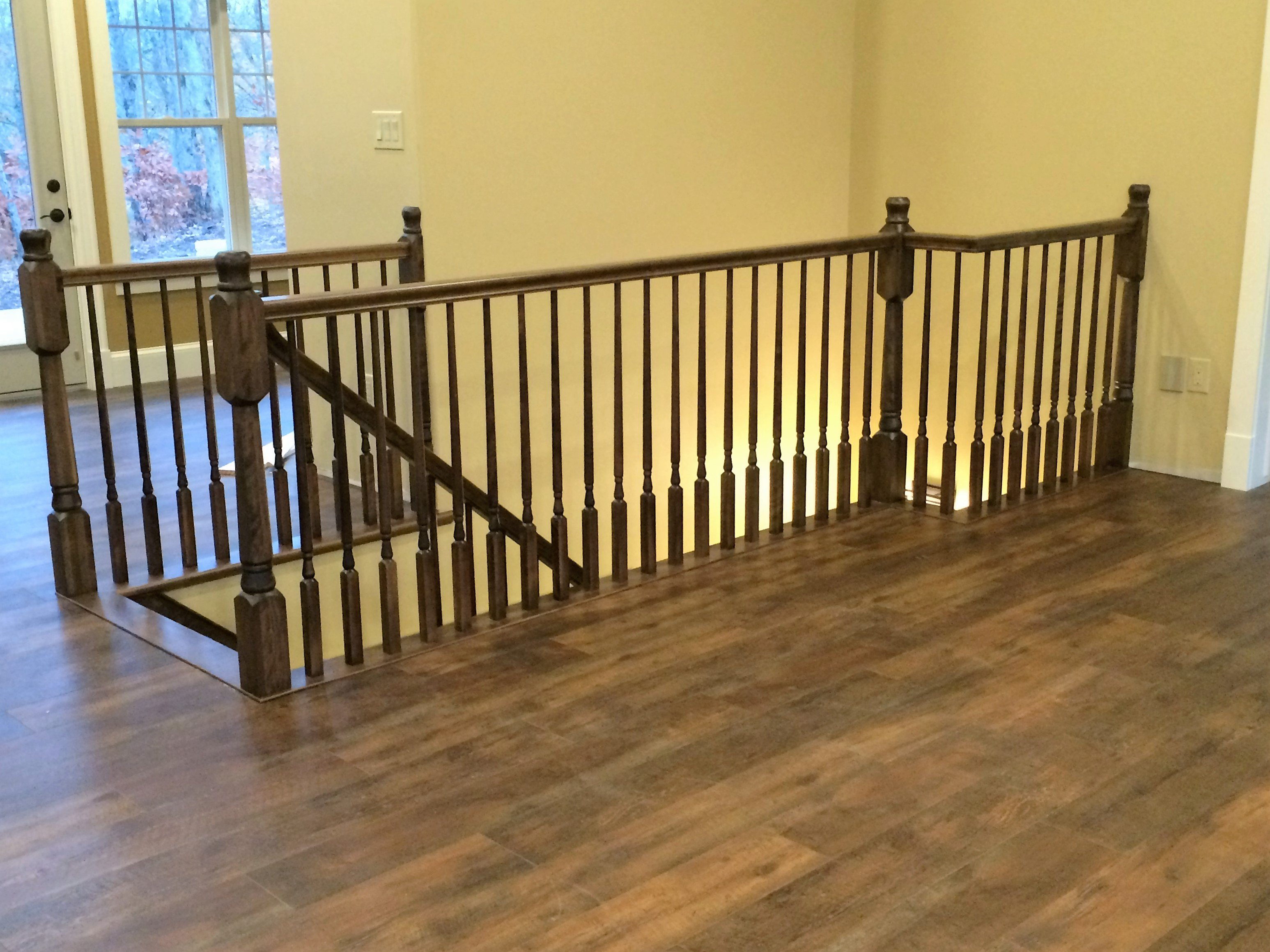 ideas decoration treads stairs of on floors stair laminate put flooring for image design